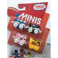 Power Rangers Minis 4 pack - Thomas Minis