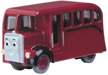 Bertie - Battery Operated - Thomas Wooden