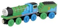 Henry 60th Anniversary Limited Edition - Thomas Wooden