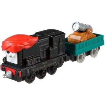 Pirate Quest Diesel Talking - Thomas Adventures