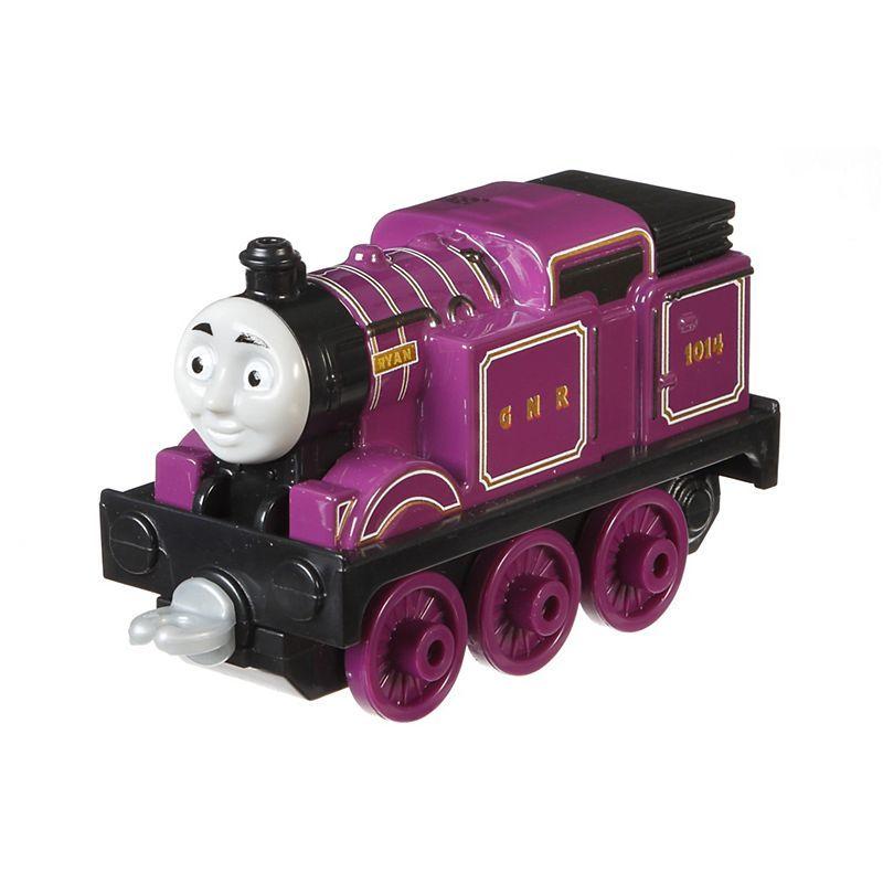 Ryan - Thomas Adventures