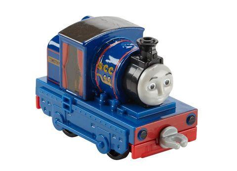 Timothy - Thomas Adventures