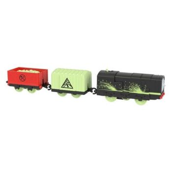 Diesel Glow in the Dark - Trackmaster Revolution