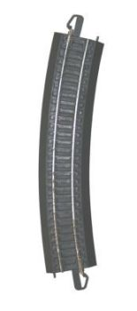 "EZ Track Steel 22"" Radius - Bachmann"
