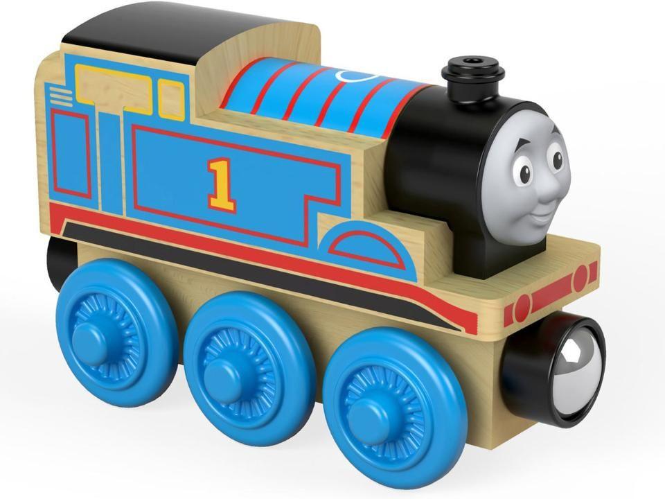 Thomas - Thomas Wood