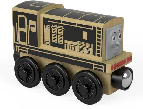 Diesel - Thomas Wood