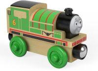 Percy - Thomas Wood