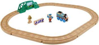 5 in 1 Builder Set - Thomas Wood