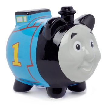 Thomas the Tank Ceramic  Piggy Bank