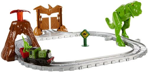 Dino Discovery Playset - Thomas Adventures