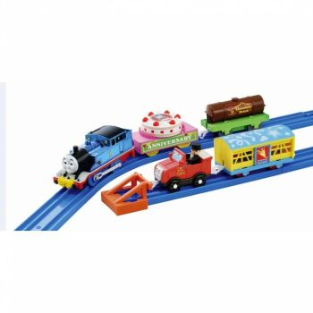 Thomas Plarail 25th Anniversary Set - Plarail