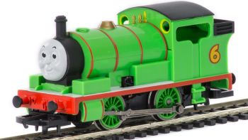 Percy - Hornby