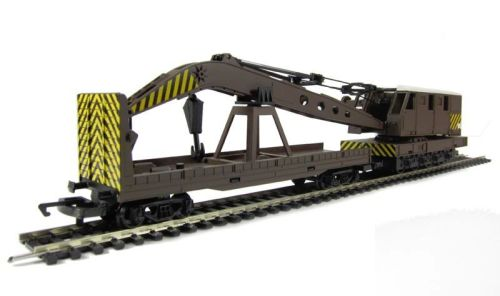 Breakdown Crane - Hornby