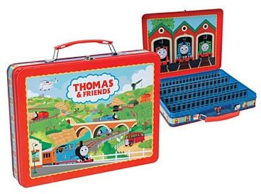 Metal Travel Case - Thomas Wooden