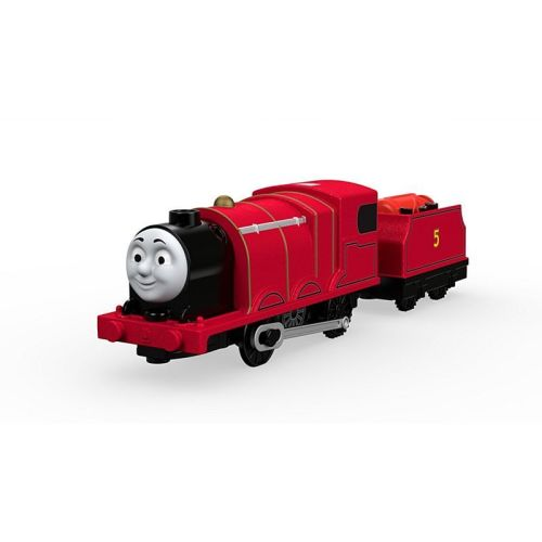 James - Real Steam - Trackmaster Revolution