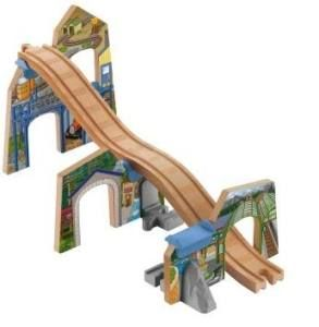 Scenes of Sodor Tunnel Set - Thomas Wooden