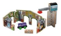 Creative Junction Slot and Build - Thomas Wooden