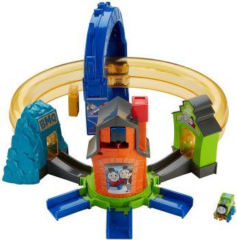Boost 'n' Blast Stunt Set - Thomas Minis