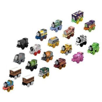 2017 Minis 20 Pack  - Thomas Minis
