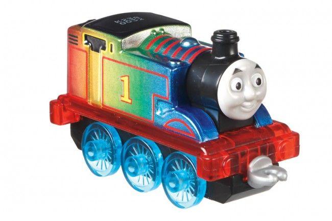 Rainbow Thomas - Special Edition - Adventures