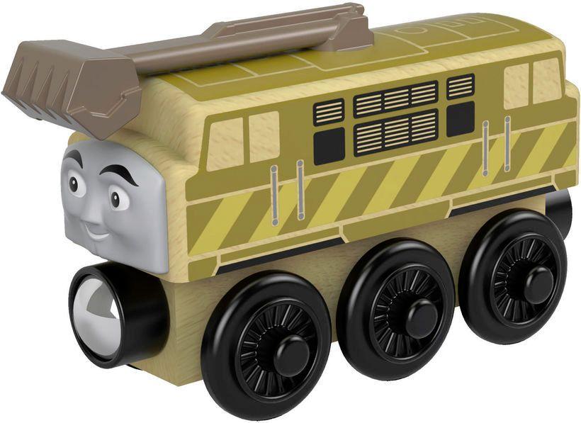 Diesel 10 - Thomas Wood