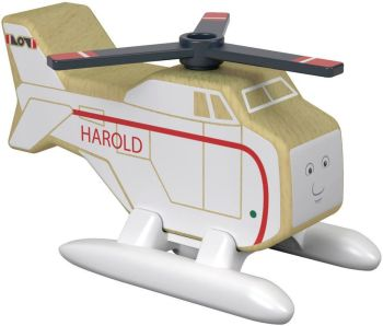 Harold - Thomas Wood
