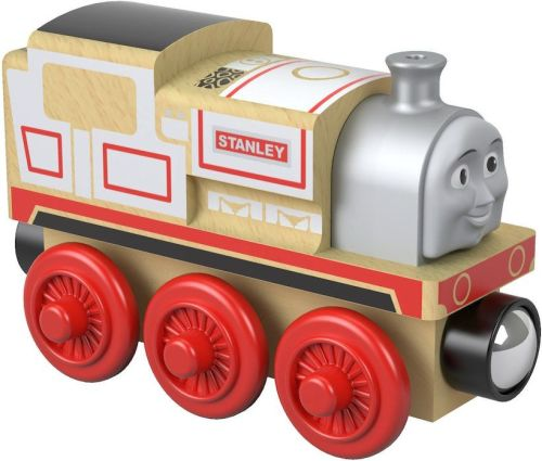 Stanley - Thomas Wood