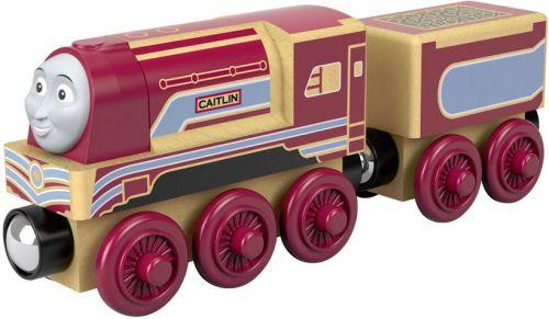 Caitlin - Thomas Wood