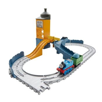 Blue Mountain Quarry Play Set - Thomas Adventures