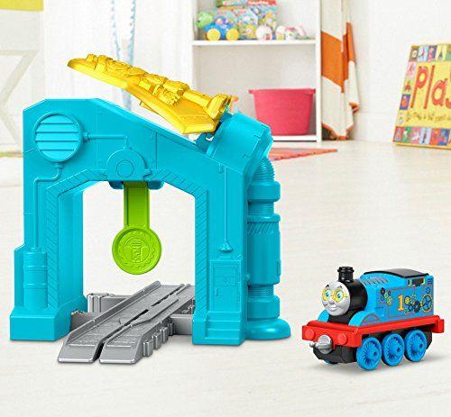 Robot Launcher - Thomas Adventures