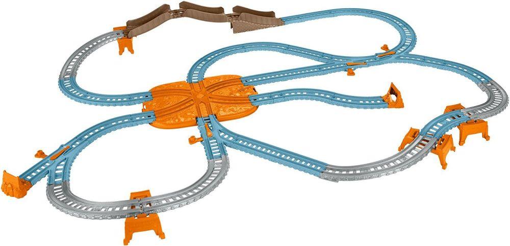 Blue Mountain Track Bucket - Trackmaster Revolution