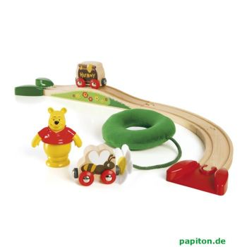 Winnie the Pooh My First Honey Pot Set - Brio