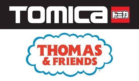 Tomica Die Cast