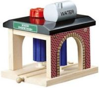 Sodor Engine Wash - Thomas Wooden