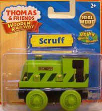 Scruff - Thomas Wooden LC