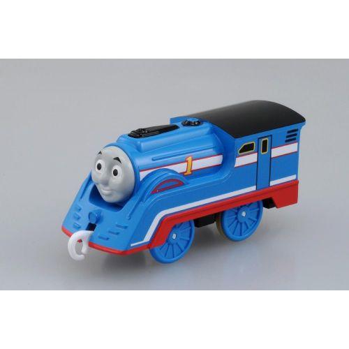 Tecolo de Ting! Streamlined Thomas - Plarail
