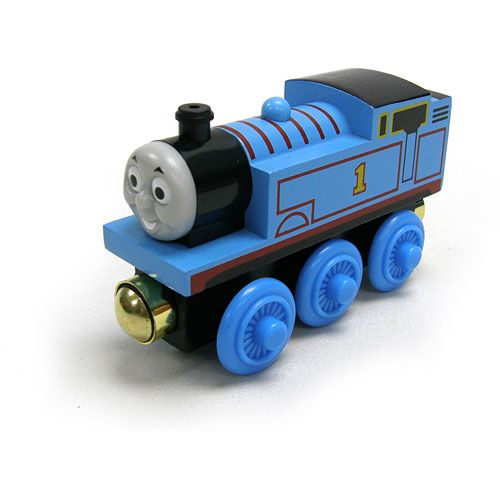 Thomas - Talking Railway RFID