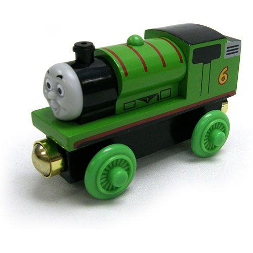 Percy - Talking Railway RFID