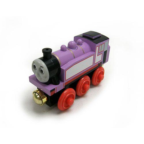 Rosie - Talking Railway RFID