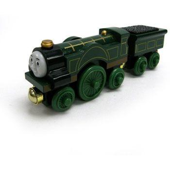 Emily - Talking Railway RFID