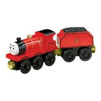 James - Talking Railway RFID