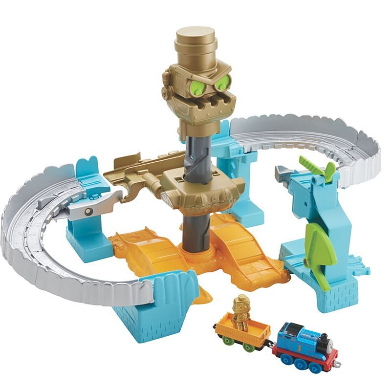 Robot Rescue Playset - Thomas Adventures