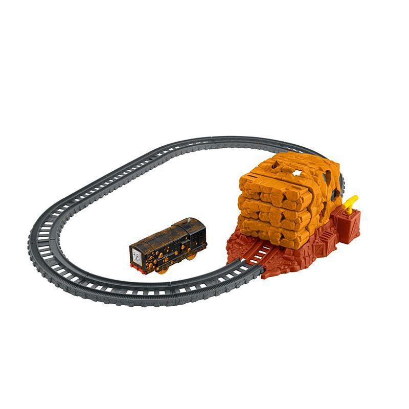 Tunnel Blast Set - Trackmaster Revolution