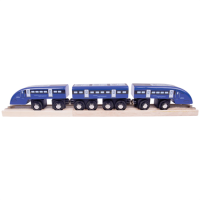 High Speed One HS1 - BigJigs Rail