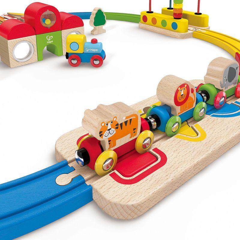 Nursery Railway