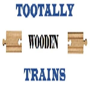 Tootally Wooden Trains