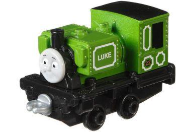 Luke - Thomas Adventures