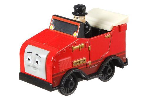 Winston - Thomas Adventures