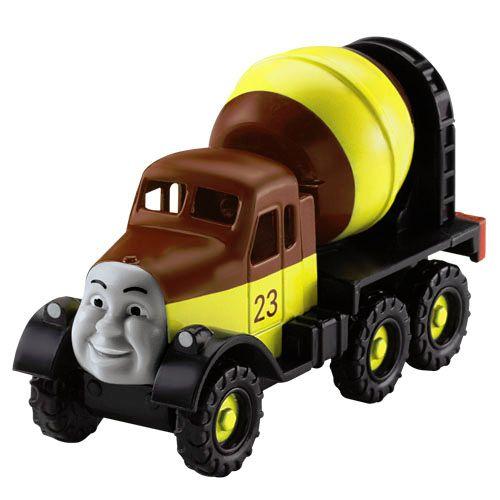Patrick - Trackmaster