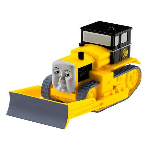 Byron - Trackmaster